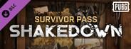 PUBG Survivor Pass: Shakedown System Requirements