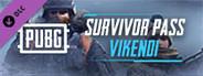 PUBG Survivor Pass Vikendi System Requirements