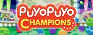 Puyo Puyo Champions System Requirements