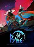 Pyre Similar Games System Requirements
