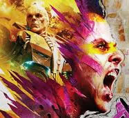 Rage 2 Rise of the Ghosts System Requirements