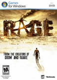 Rage Similar Games System Requirements