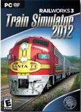 Railworks 3: Train Simulator 2012 Similar Games System Requirements