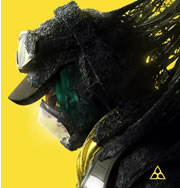 Rainbow Six Parasite System Requirements