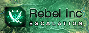 Rebel Inc: Escalation System Requirements