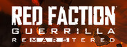 Red Faction Guerrilla Re-Mars-tered System Requirements