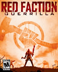 Red Faction: Guerrilla Similar Games System Requirements