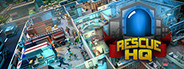 Rescue HQ - The Tycoon System Requirements