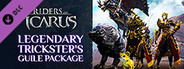 Riders of Icarus: Legendary Trickster's Guile Package System Requirements