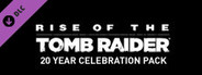 Rise of the Tomb Raider 20 Year Celebration Pack Similar Games System Requirements