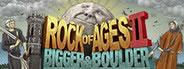 Rock of Ages 2: Bigger & Boulder Similar Games System Requirements