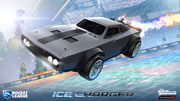 Rocket League - Fate of the Furious Ice Charger System Requirements