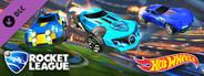 Rocket League - Hot Wheels Triple Threat System Requirements