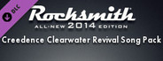 Rocksmith 2014 - Remastered - Creedence Clearwater Revival Song Pack Similar Games System Requirements