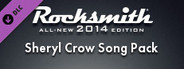 Rocksmith 2014 - Remastered - Sheryl Crow Song Pack System Requirements