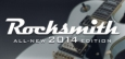 Rocksmith 2014 Similar Games System Requirements