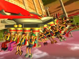 RollerCoaster Tycoon 3: Complete Edition System Requirements