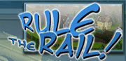 Rule the Rail System Requirements