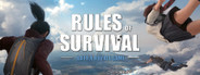 Rules Of Survival System Requirements