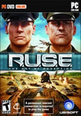 R.U.S.E. System Requirements