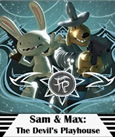 Sam & Max: The Devil's Playhouse System Requirements