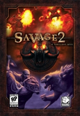 Savage 2 System Requirements