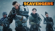 Scavengers System Requirements
