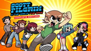 Scott Pilgrim vs The World The Game System Requirements
