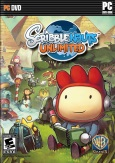 Scribblenauts Unlimited Similar Games System Requirements