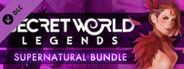 Secret World Legends: Supernatural Bundle System Requirements