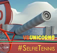 SelfieTennis System Requirements