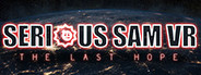 Serious Sam VR: The Last Hope System Requirements