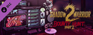 Shadow Warrior 2: Bounty Hunt Part 2 System Requirements