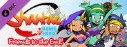Shantae: Friends to the End System Requirements