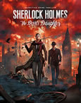 Sherlock Holmes: The Devil's Daughter System Requirements