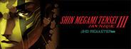 Shin Megami Tensei III Nocturne HD Remaster System Requirements