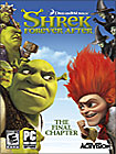 Shrek Forever After System Requirements