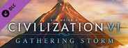 Sid Meier's Civilization VI: Gathering Storm System Requirements