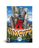 SimCity 4 Similar Games System Requirements
