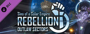 Sins of a Solar Empire: Rebellion - Outlaw Sectors System Requirements