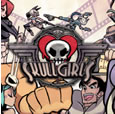 Skullgirls 2nd Encore Upgrade System Requirements