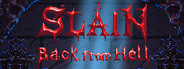 Slain: Back from Hell System Requirements