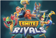 SMITE Rivals System Requirements