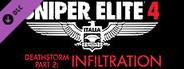 Sniper Elite 4 - Deathstorm Part 2: Infiltration System Requirements