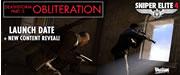 Sniper Elite 4 - Deathstorm Part 3: Obliteration System Requirements