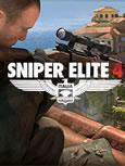 Sniper Elite 4 Similar Games System Requirements