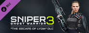 Sniper Ghost Warrior 3 - THE ESCAPE OF LYDIA System Requirements
