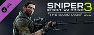 Sniper Ghost Warrior 3 - The Sabotage System Requirements