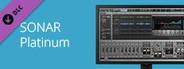SONAR Platinum System Requirements
