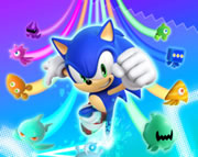 Sonic Colors: Ultimate System Requirements